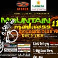 Mountain Madness Bike Race 2010