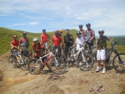 12 Years Mountain Biking